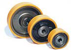 Polyurethane Wheels from Schwalb Castors