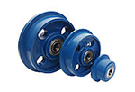 Flange Wheels