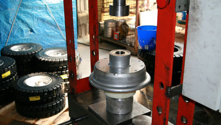 conventional turning